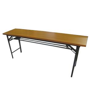 折りたたみテーブル D600