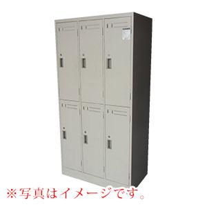 【中古】6人用ロッカー     ¥22,000~